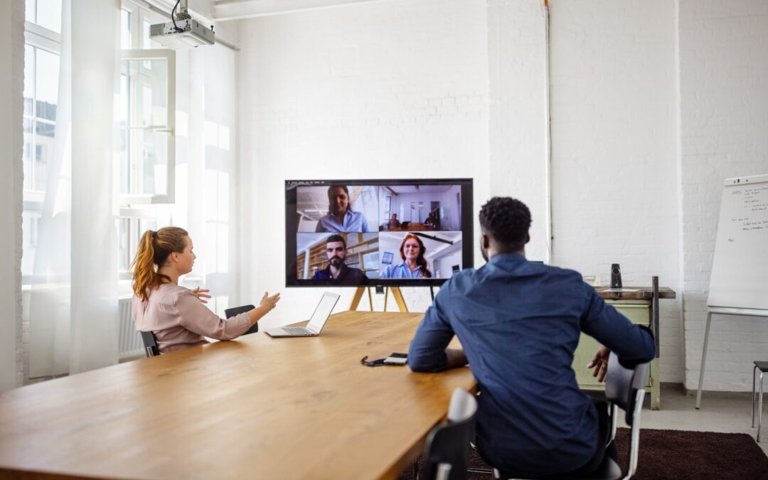 Must-Know Tips for Structure a Great Remote Group