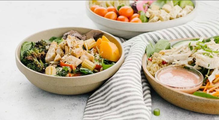 Plant-centered ready food shipment start-up Thistle raises $10.3 million