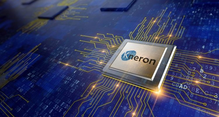 Qualcomm-backed chipmaker Kneron nails Foxconn financing, offer