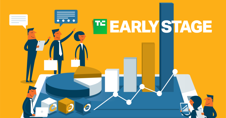 Reap huge benefits when you attend both TC Early Stage 2021 events