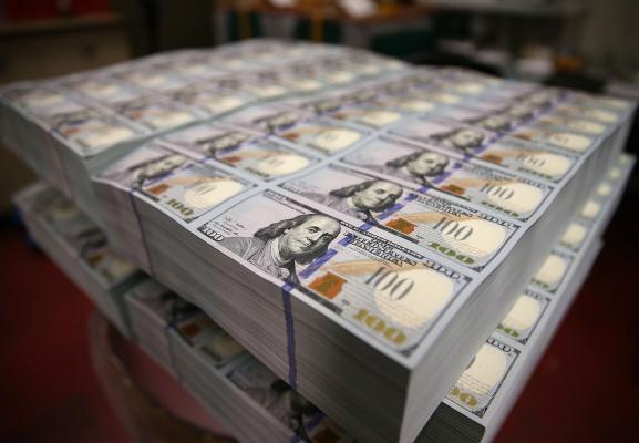 Robinhood raises $1B after trading stops to keep its platform running