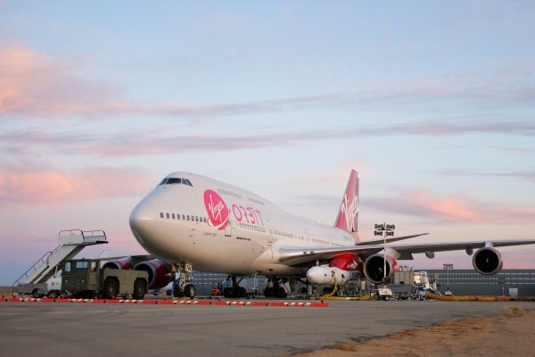 Virgin Orbit targets launch window opening January 10 for next orbital flight effort