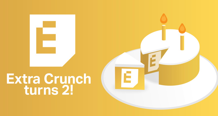 2 years in, Extra Crunch is helping readers construct and grow companies worldwide