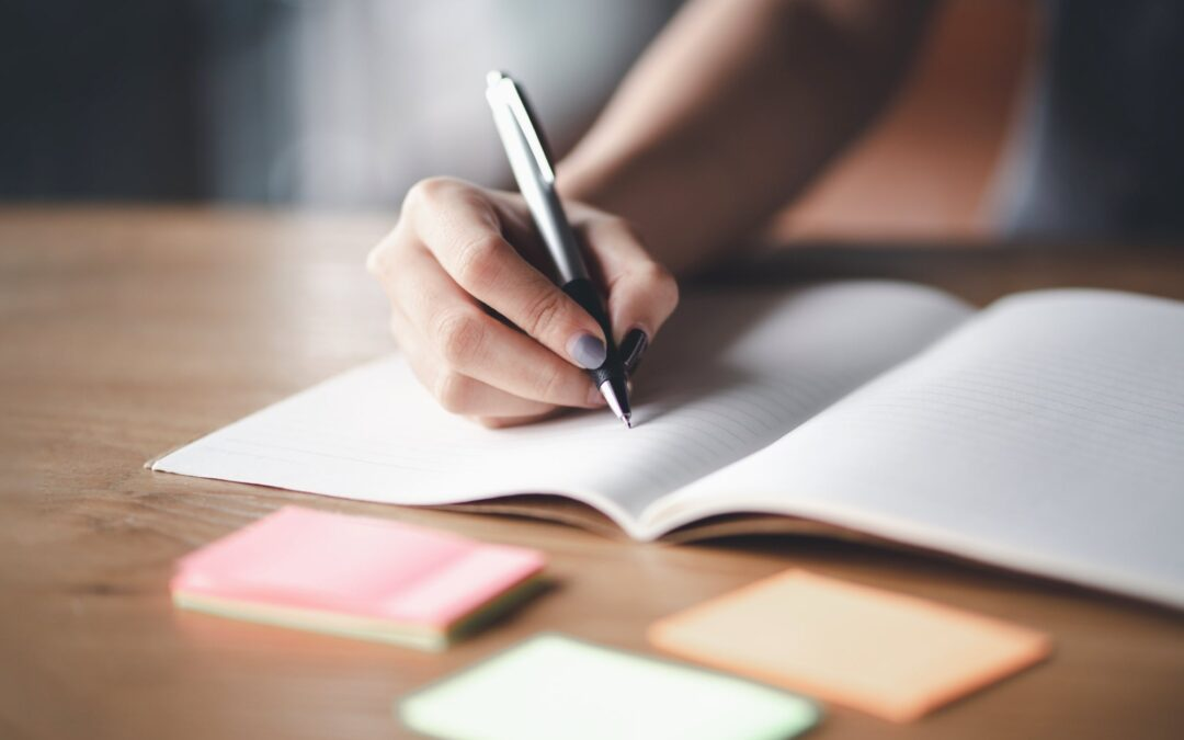 4 Ways Writing a Book Will Change You