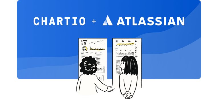 Atlassian is obtaining Chartio to bring information visualization to the platform