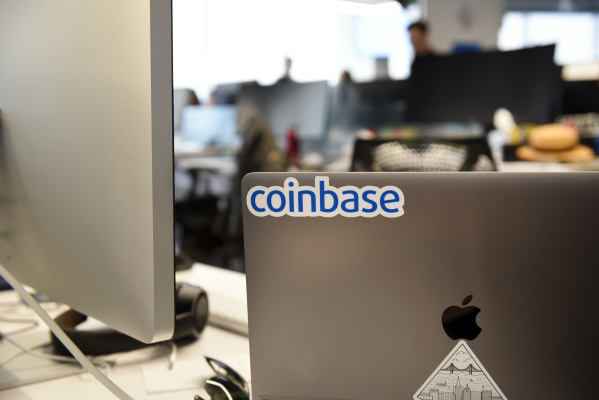 Bitcoin quickly breaks the $50,000 barrier as Coinbase's direct listing looms