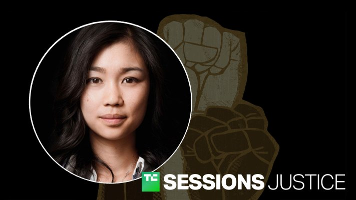 Block Party's Tracy Chou will join us at TechCrunch Sessions: Justice on March 3