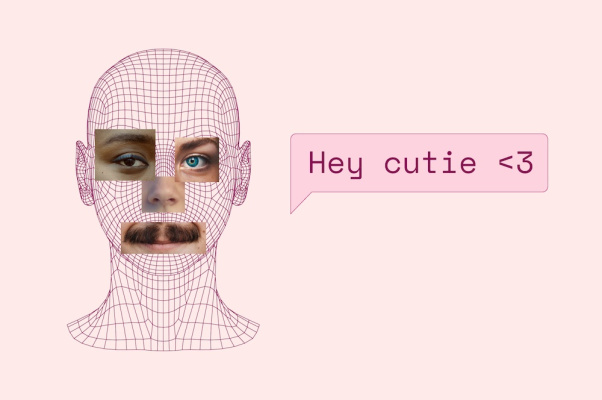 BuzzFeed uses AI to create romantic partners in its latest quiz