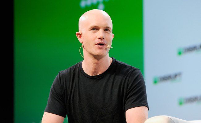 Coinbase files to go public in an essential listing for the cryptocurrency category