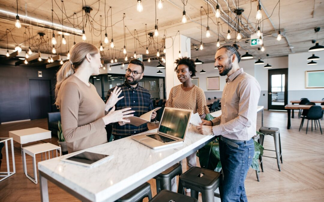 Digital Marketing in 2021: The Trends That Are Altering Whatever
