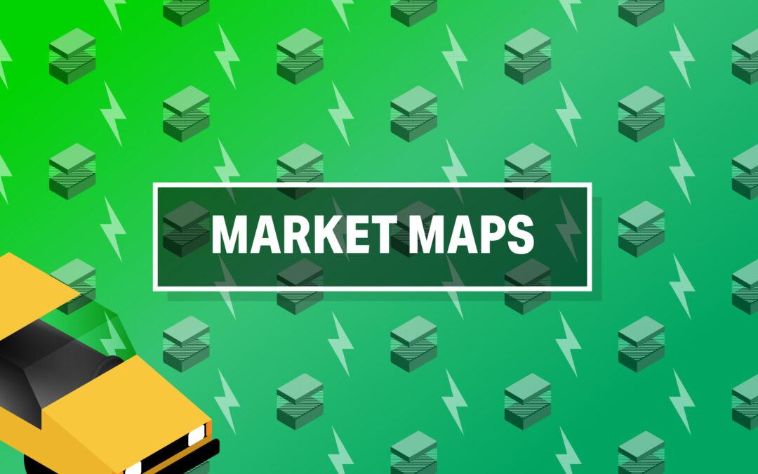 EC roundup: BNPL startups, development marketing tips, solid state battery market map, more