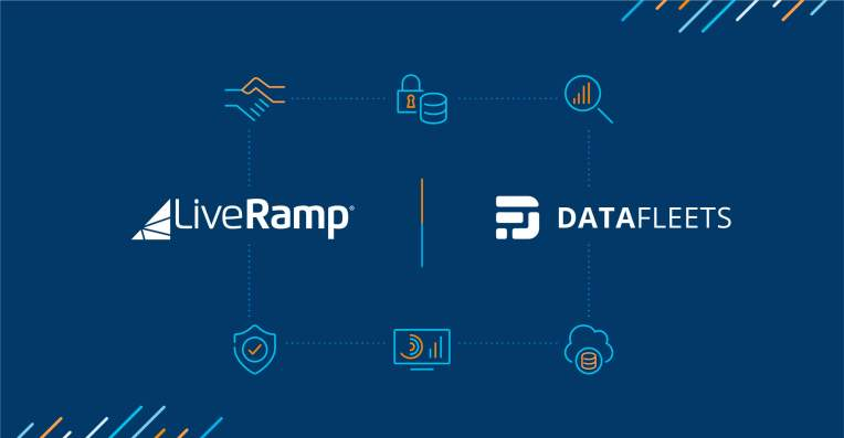 Encrypted data handling start-up DataFleets obtained by LiveRamp for over $68M
