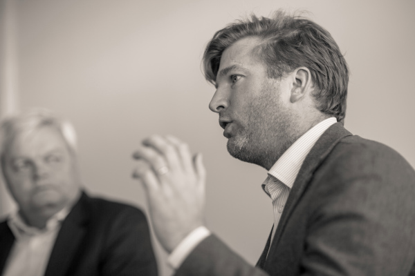 Finch Capital launches 3rd fund to invest in European fintech at Series A and B