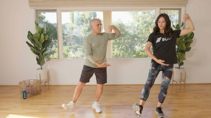 Health tech startup Bold raises $7 million in seed financing for senior-focused physical fitness programs