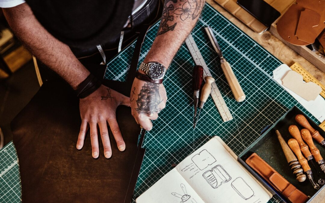 Is Now the Time to Make Your Hobby Your Company?