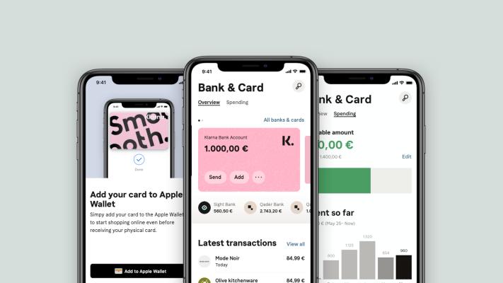 Klarna introduces savings account in Germany