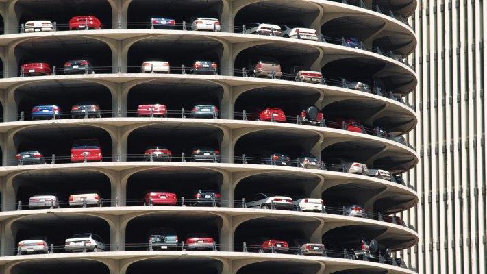 LA-based City raises $41 million to update parking facilities