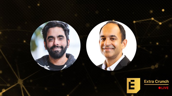 Lightspeed's Gaurav Gupta and Grafana Labs' Raj Dutt will inform us why they economically got married (two times!)