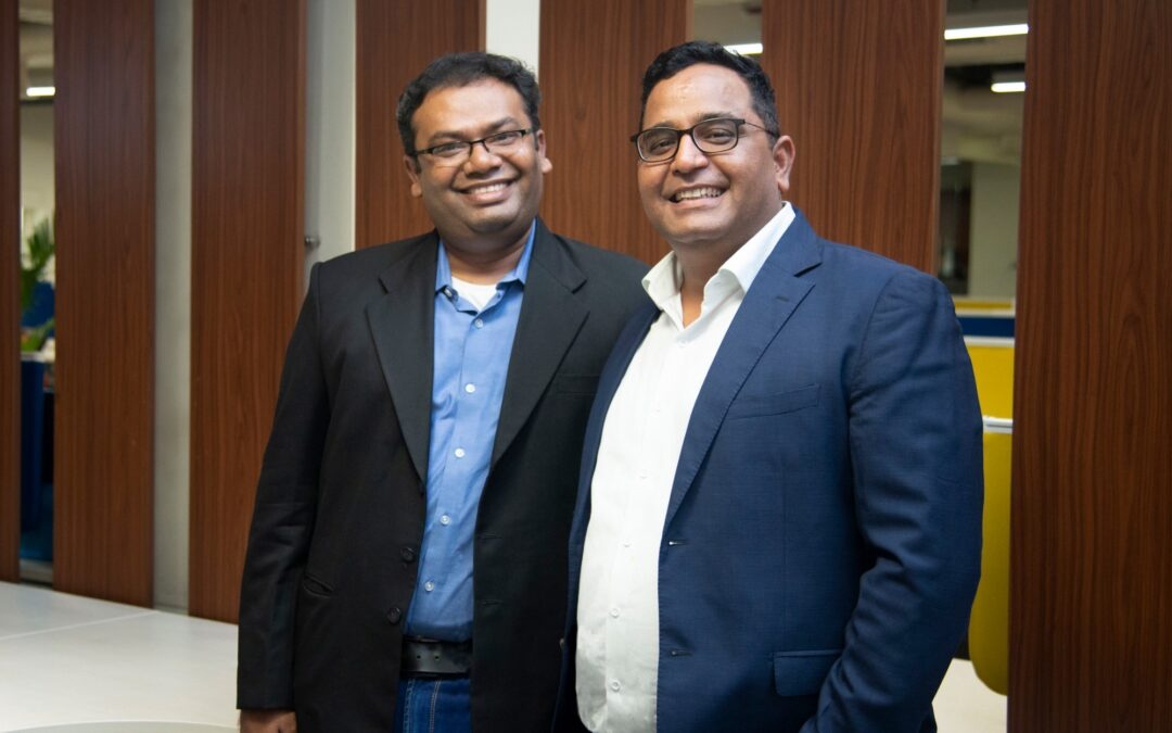 Previous leading Paytm exec is constructing his own financial services startup
