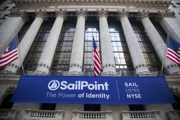SailPoint is purchasing Saas management start-up Intello