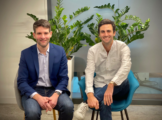 Seyna is developing an insurance-as-a-service start-up for the French market