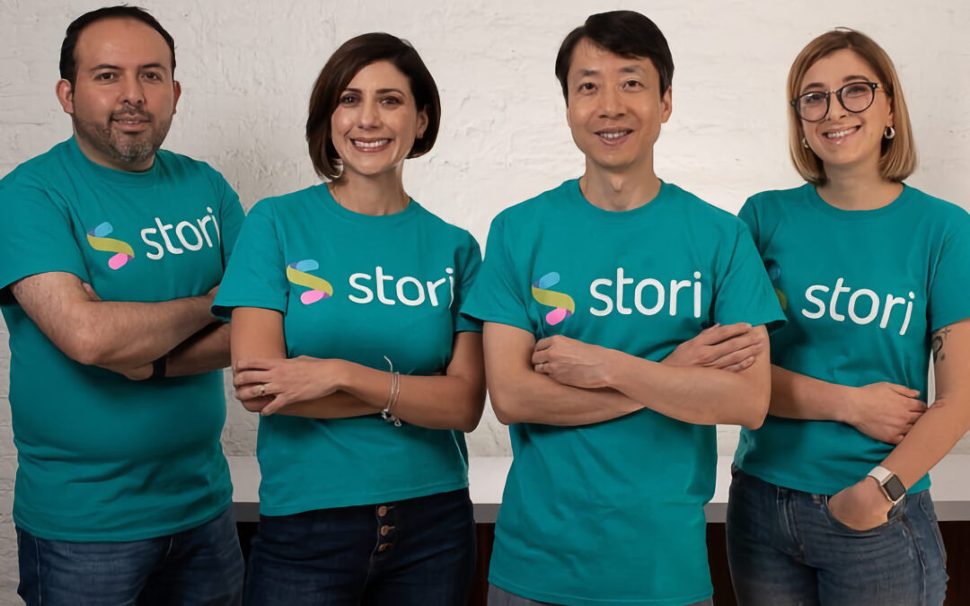 Stori raises $32.5 M in a Lightspeed-led Series B to build Mexico's credit card for the masses