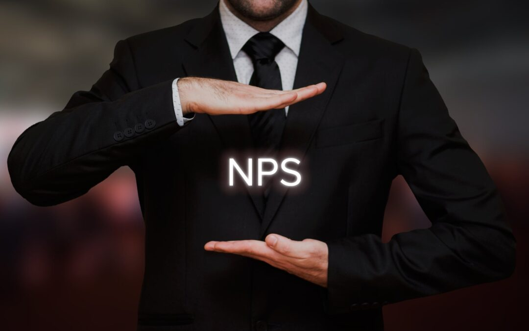 Your Net Promoter Rating Is Crucial to Your Service. Here's What It Is and How to Improve It.