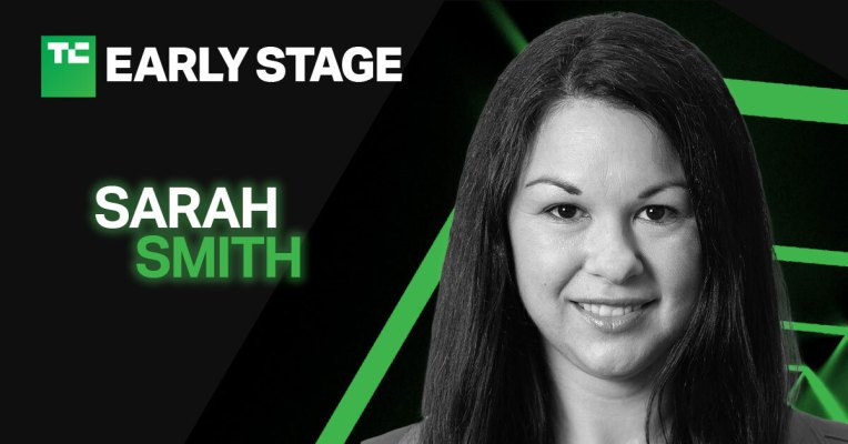 Bain's Sarah Smith, previous head of HR at Quora, will share the recruiting playbook at Early Stage
