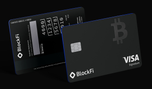 BlockFi lands a $350M Series D at a $3B valuation for its fast-growing crypto-lending platform