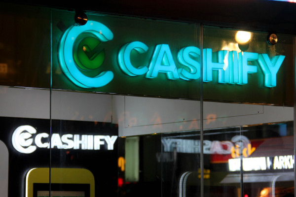 Cashify raises $15 million for its second-hand mobile phone company in India
