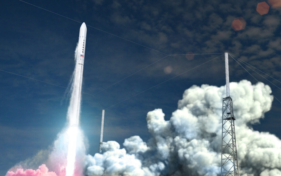 Co-founded by a leader of SpaceX's missions operations, Epsilon3 wishes to be the OS for space launches