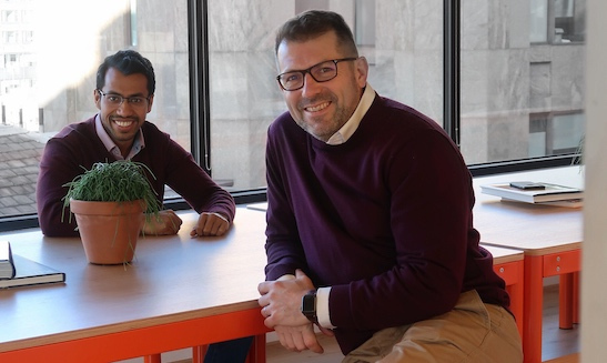 Fintech startup ClearGlass Analytics closes $3.6 M for pension funds openness platform