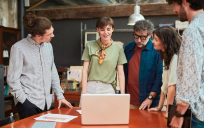 From X TO Z: Networking Across the Generational Gap