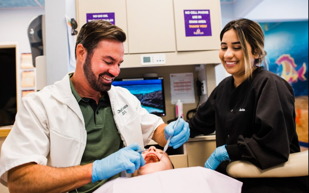 How These Two Youth Buddies Produced a Multi-Million Dollar Dentistry Company