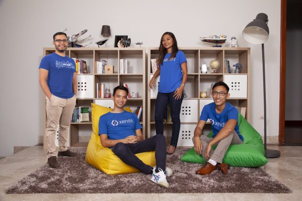 Indonesian payments infra startup Xendit raises $64.6 M in Accel-led Series B