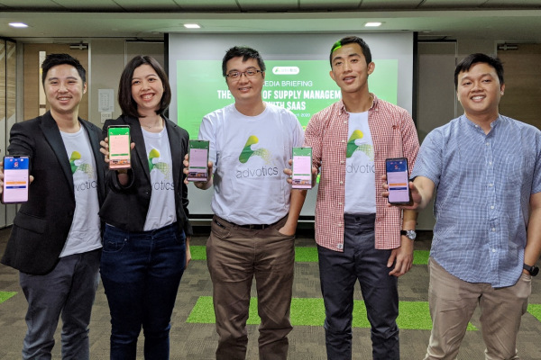 Indonesian supply chain start-up Advotics raises $2.75 M led by East Ventures