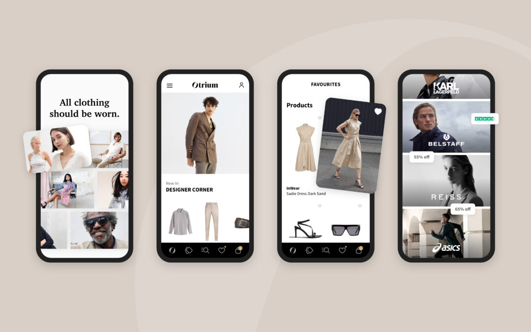 Otrium raises $120 million for its end-of-season style marketplace
