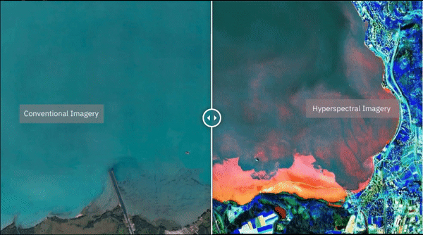 Pixxel closes $7.3 M seed round and reveals business hyperspectral imaging product