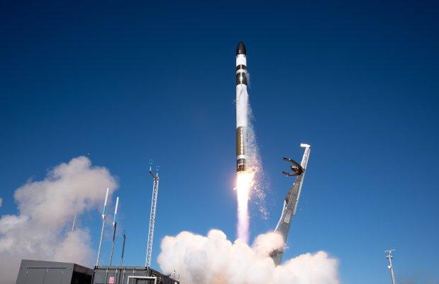 Rocket Laboratory to go public via SPAC at evaluation of $4.1 billion