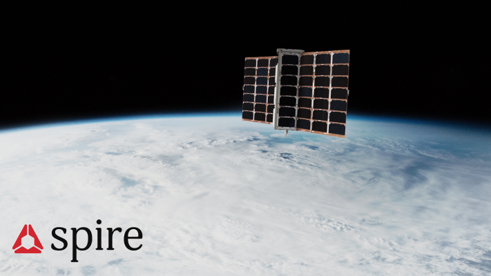 Satellite constellation operator Spire Worldwide to go public by means of $1.6 billion SPAC