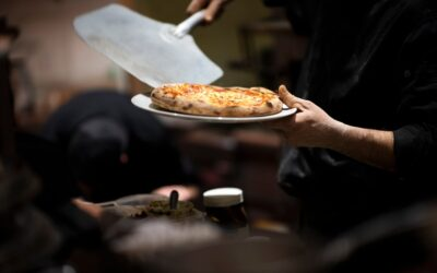 Why Your Rates Must Be More Like the Local Pizzeria