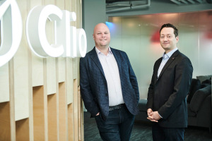 Canada's latest unicorn: Clio raises $110M at a $1.6 B appraisal for legal tech