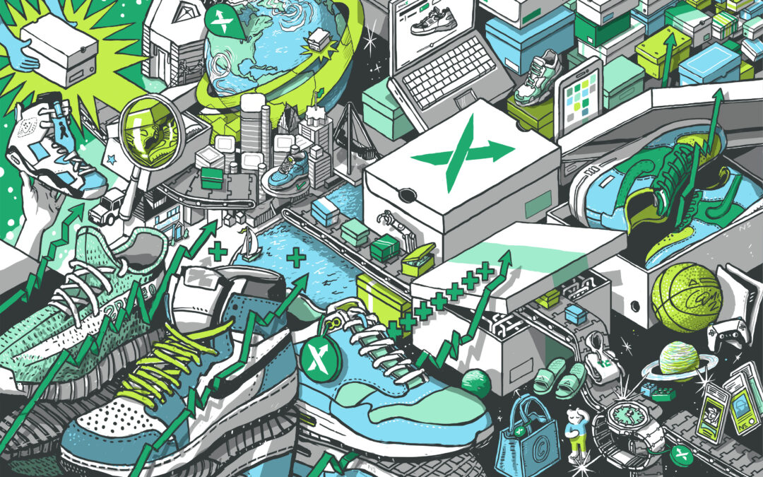 Extra Crunch roundup: StockX EC-1, Early Stage recaps, unpacking Alkami's IPO, more
