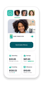 Kids-focused fintech Greenlight raises $260M in a16z-led Series D, nearly doubles valuation to $2.3B