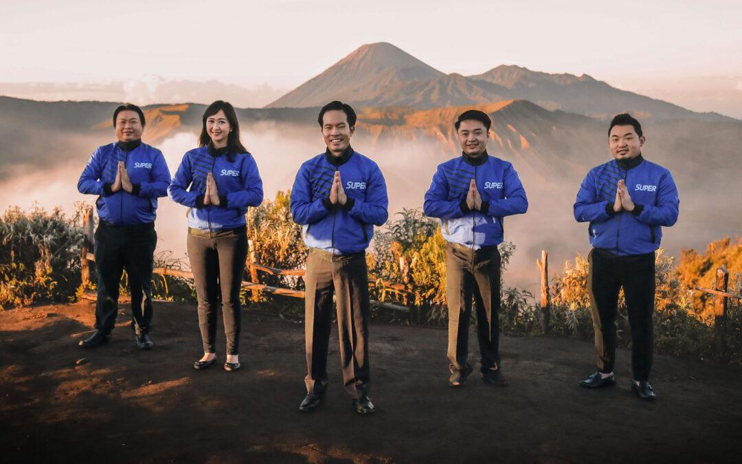 Super, an Indonesian hyperlocal social commerce startup, raises $28M led by SoftBank Ventures Asia