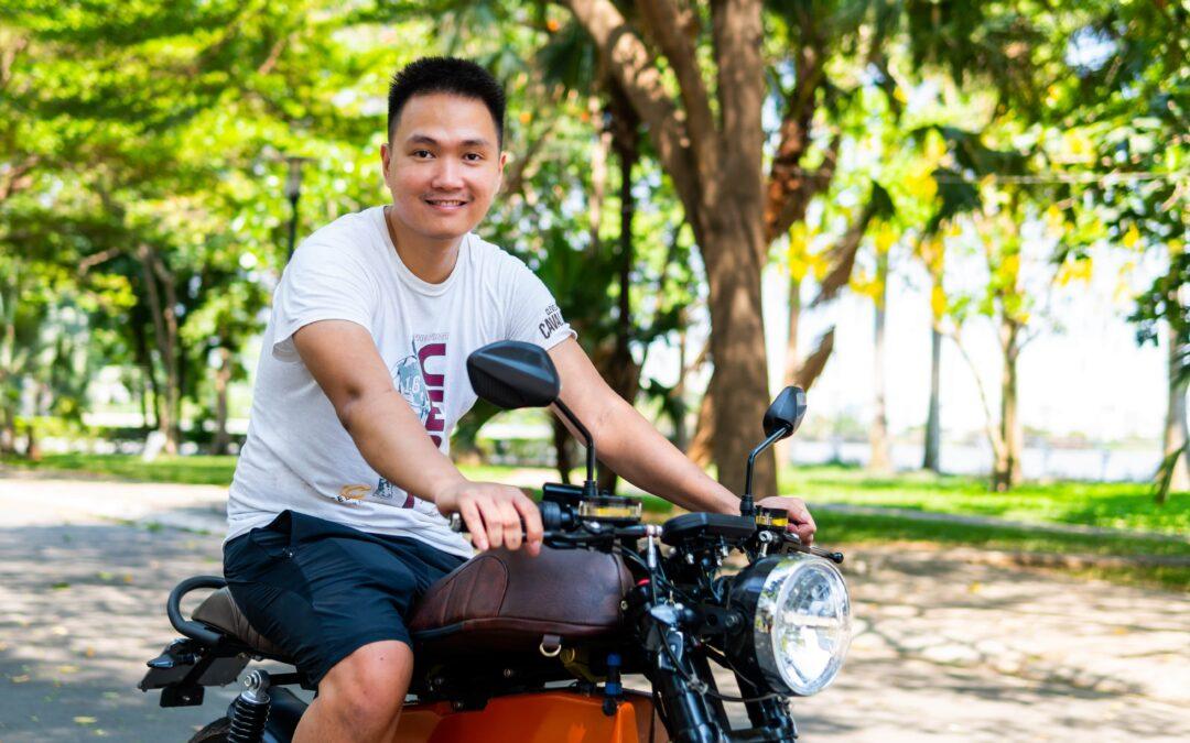 Vietnamese electric motorbike startup Dat Bike raises $2.6 M led by Jungle Ventures
