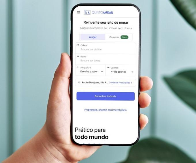 Brazilian proptech start-up QuintoAndar lands $300M at a $4B valuation