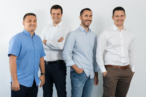Croatia's Gideon Brothers raises $31M for its 3D vision-enabled autonomous storage facility robotics