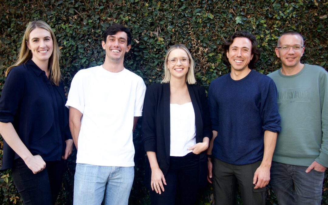 Early-stage endeavor firm The Fund introduces in Australia