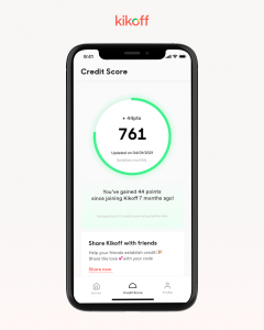 Kikoff raises $30M for its hybrid financial-literacy and consumer-credit service